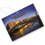 24 Dublin's Ha'penny Bridge