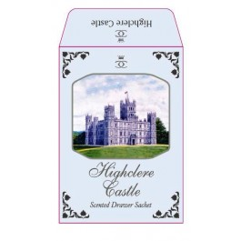 Highclere Castle- Downton Abbey